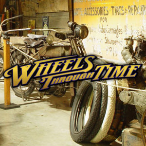 WheelsThroughTime