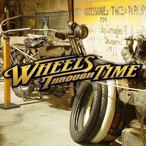 WheelsThroughTime