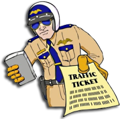 traffic-ticket