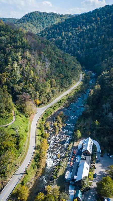 Plan Your Trip – Tail of the Dragon at Deals Gap Regional